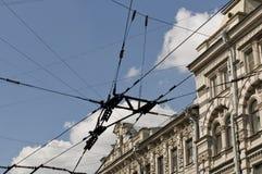 Sankt-Peterburg Royaltyfri Bild