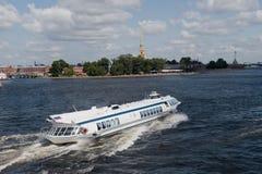 Sankt Petersburg Royalty Free Stock Images