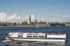 Sankt Petersburg Stock Images