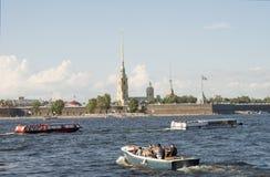 Sankt Petersburg Stock Photo