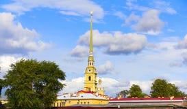 Sankt-Petersburg Stockbilder