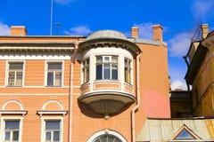 Sankt-Petersburg Stockfoto