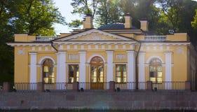 Sankt-Petersburg Stockfotos