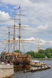 Sankt Pietroburgo Immagini Stock