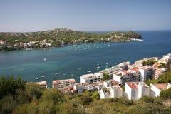 Sankt Ponsa, Mallorca lizenzfreie stockfotos