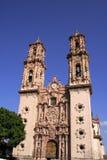 Sankt Prisca Stockbild
