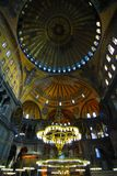 Sankt Sofia Istanbul Lizenzfreie Stockbilder
