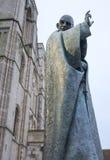 Sanktt Richard staty, Chichester Arkivfoton