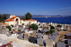 Sanktt Tropez Royaltyfria Bilder