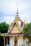 Sanktuarium świątynia Obraz Stock