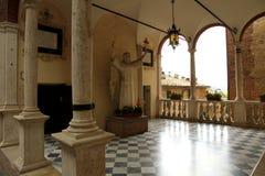 Sanktuarium święty Caterine Zdjęcia Royalty Free