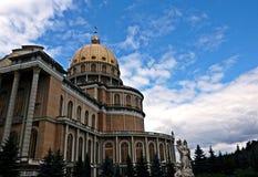 Sanktuarium Mary w liszaju Zdjęcia Royalty Free
