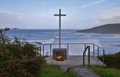 Sanktuarium w morzu zdjęcie royalty free