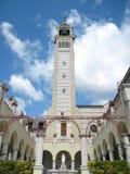 sanktuarium wierza Fotografia Royalty Free