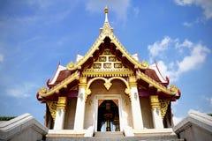 Sanlakmuang świątynia Zdjęcie Royalty Free
