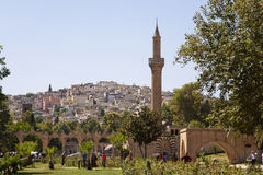 Sanliurfa,土耳其 库存图片