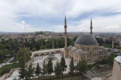 Sanliurfa city, Turkey royalty free stock photography