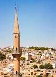 Sanliurfa Turkiet Royaltyfria Foton