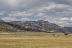 Sanpete County Стоковые Изображения