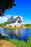 Sanphet Prasat Palace Royalty Free Stock Photo