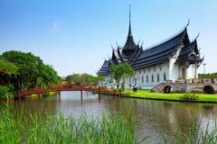 Sanphet in Thailand Lizenzfreie Stockfotografie