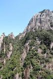 Sanqing góra Fotografia Stock