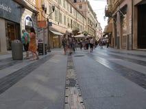 Sanremo obraz royalty free