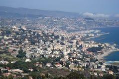 Sanremo, Italie photo stock