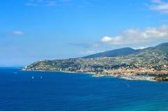 Sanremo Royalty Free Stock Image
