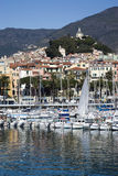 Sanremo, Italy Royalty Free Stock Images