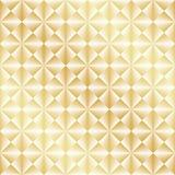 Or sans couture abstrait Art Deco Vector Pattern illustration de vecteur