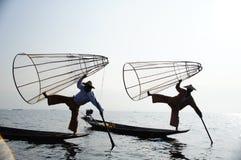 Sans danse, sans fishs photographie stock libre de droits