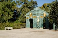 Sans Souci Gardens Stock Images