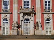 Free Sans Souci In Potsdam Stock Photography - 27744702