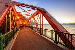 Sansen Bridge Stock Images