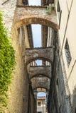 Sansepolcro (Toscana) Foto de archivo libre de regalías