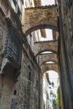 Sansepolcro (Toscana) Immagini Stock