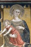 Sansepolcro (Toscana, Italia) Imagen de archivo