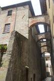 Sansepolcro (Toscane, Italie) Photos libres de droits