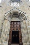Sansepolcro (Toskana, Italien) Lizenzfreie Stockbilder