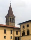 Sansepolcro (Tuscany, Italy) Royalty Free Stock Photography