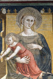 Sansepolcro (Tuscany, Italy) Stock Image