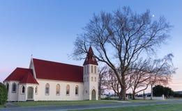 Sanson Church Royalty Free Stock Images