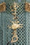 Sanssouci普鲁士人的宫殿波茨坦德国 库存照片