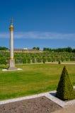 Sanssouci garden sculpture in Potsdam, Germany Stock Photography