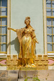 Sanssouci garden sculpture in Potsdam, Germany Stock Images