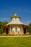Sanssouci garden sculpture in Potsdam, Germany Stock Photo