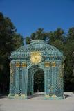 Sanssouci pałac, Potsdam, Niemcy Obrazy Stock