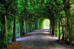 Sanssouci park in Potsdam Royalty Free Stock Images