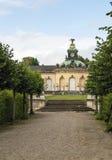 Sanssouci Picture Gallery, Potsdam Royalty Free Stock Photo
